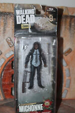 Michonne  The Walking Dead TV Série 9 Box Damaged