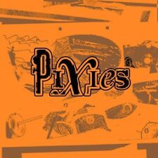 Pixies - Indie Cindy (2014)  CD  NEW  SPEEDYPOST