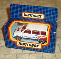 MATCHBOX - CADILLAC ALLANTE CAR - MB65 - MINT/BOXED/UNOPENED - c1980's - BARGAIN