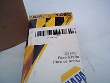 NAPA  1460  Engine Oil Filter   SAME   AS   Wix 51460