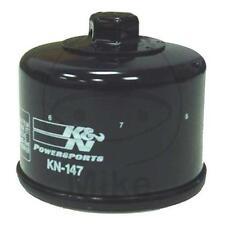 K&N Ölfilter KN-147 Yamaha YFM 660 RN RP RR RRER RS RT Raptor AM013 AM01W