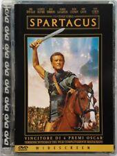 Dvd Spartacus - ed. Super jewel box di Stanley Kubrick 1960 Usato