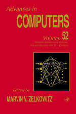 40th Anniversary Volume: Advancing into the 21st Century, Volume 52 (Advances i