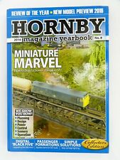 More details for  2016 hornby magazine yearbook no.8 collectors edition hardback - model trains