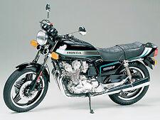 Tamiya 1/6 Honda CB750F model kit # 16020