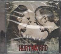 NORTHWARD (ex Nightwish) - NORTHWARD (S/T Self Titled)(2018) CD Jewel Case+GIFT