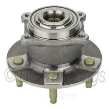 Wheel Bearing and Hub Assembly Rear BCA Bearing WE61476