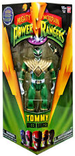 Power Rangers Mighty Morphin GREEN RANGER TOMMY Legacy 5 inch  Figure NEW