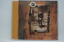 Roy Orbinson - You Got It   (3 Track Maxi-Single CD)