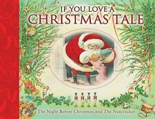 If You Love a Christmas Tale-ExLibrary