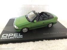 Altaya Opel Contemporary Diecast Cars, Trucks & Vans