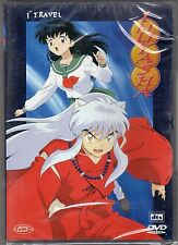 dvd INUYASHA DYNAMIC I STAGIONE - VOL. 1  ( EPISODI 1 - 2  )