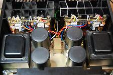 Vintage Pioneer SPEC 2 or Spec 4 Power Amp Repair