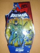 Batman The Brave and The Bold CAPTURE NET BATMAN figure