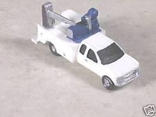 N Scale MofW Hi-Rail 1 Ton Welding Truck