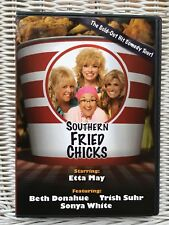 DVD Southern Fried Chicks Comedy Tour — Trish Suhr Redneck Blue Collar