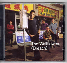The Wallflowers - Breach CD