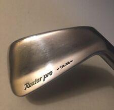 Bridgestone Rextar Pro 4 RH Forged Blade Iron Steel Shaft Precision FM 5.5 Reg.