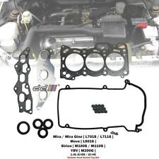 Cylinder Head Gasket Top Set For Daihatsu Sirion Duet M100 M110 1.0L EJ-DE EJ-VE