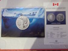 2. Polarbär 2012 20 Dollar Canada Münze