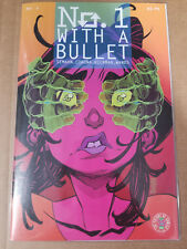 No. 1 With a Bullet #1 NM Image Comics