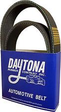 7PK2275 DAYTONA Serpentine Belt OEM Manufacturer Quality  K70896 K070896 5070895