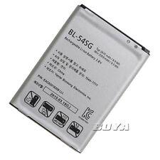 Original battery replacement BL-54SG for LG F260 F3120 F340L LS980 US780 L90