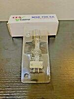 CDS MSR 700SA GY9, NSK700SA, HTI700/SE Metal Halide lamp from UK MSD700Sa bulb