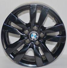 1x Orig. BMW Serie 3 E91 E90 E92 E93 Cerchione Della Lega 8x17 ET37 6775599