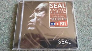 SEAL 6 COMMITMENT CD 2010 - NEW AND SEALED