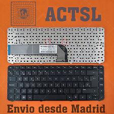 Teclado Español para HP Pavilion dv4-4065la