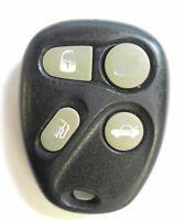 Keyless entry remote 1997 Cadillac Deville key fob car keyfob control clicker