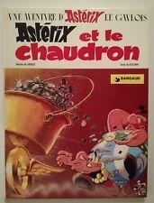 ASTERIX  ** TOME 13 ASTERIX ET LE CHAUDRON **  1981 UDERZO/GOSCINNY