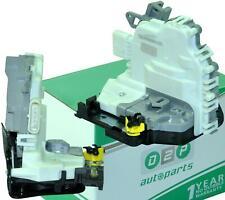REAR LEFT DOOR LOCK ACTUATOR MECHANISM 1P0839015D FOR SEAT LEON MK2