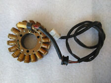 1. Kawasaki ZR7 ZR 750 F Alternator Stator Winding Alternator