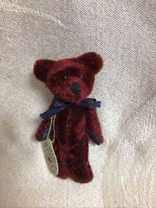 Boyds Bears T F Wuzzie ~ Thisbey F. Wuzzie