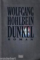 *g- DUNKEL - Wolfgang HOHLBEIN   tb  (2002)