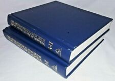 American Home Medical Encyclopedia  A - Z Research Explain Body Health HB 2 Vol