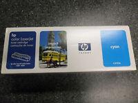 HP C4192A CYAN Colour Toner Cartridge for LaserJet 4500/4550 - Factory Sealed