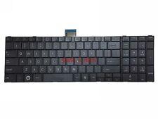 New For Toshiba Satellite Keyboard C850 C850D C855 C855D L850 L850D L855 L855D