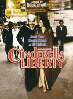 Cinderella Liberty New DVD