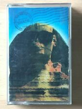 KISS Hot in the Shade PHILIPPINES PAPER LABEL CASSETTE TAPE