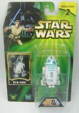Star Wars Star Tours EXCLUSIVE R4-M9 Astromech Droid