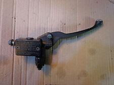 levier ,maitre cylindre de frein Norauto Razzo strike 50 4t