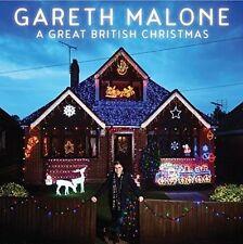 Gareth Malone a Great British Christmas CD 2016