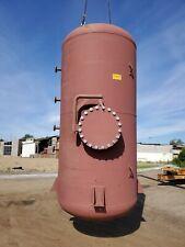 Silvan 2,800 Gallon Storage Tank / Vessel, 25 Psig @ 300°F, Asme Viii