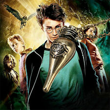 FELIX FELICIS BOTTLE NECKLACE harry potter liquid luck j k rowling magic wizard