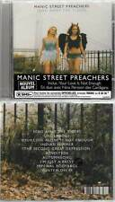 "MANIC STREET PREACHERS ""Send Away The Tigers"" (CD) 2007 NEUF"
