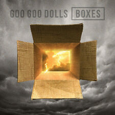 Boxes - Goo Goo Dolls (2016, CD NUEVO)