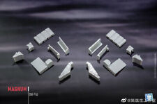 Dr.Wu DW-P46 Magnum Upgrade kit for Siege Ultra Magnus,In stock